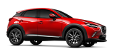First-Ever Mazda CX-3